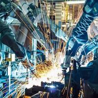 焊接技术与自动化专业