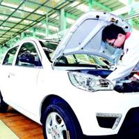 新能源汽车制造与装配专业