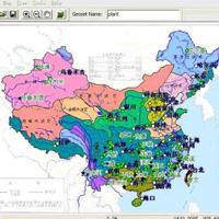 地理信息系统与地图制图技术专业