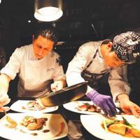 中式烹饪专业