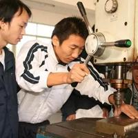 模具加工与生产管理专业