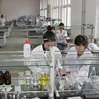 生物制药技术专业