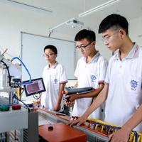 机电技术专业
