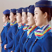 国际空乘专业
