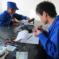 电子电器专业