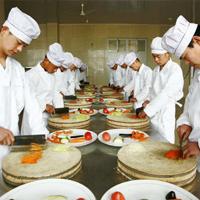 中餐烹饪与营养膳食专业