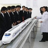城市轨道交通运营与管理专业