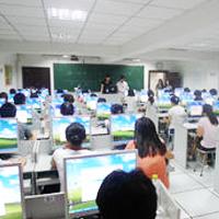 财经电算化专业