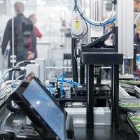 工业自动化技术专业
