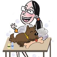 宠物养护与经营专业