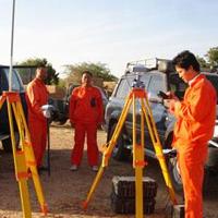 工程地质勘察专业