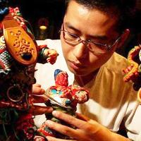 民间传统工艺专业