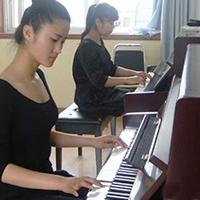 幼儿音乐教育专业