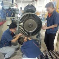 机电设备维修专业