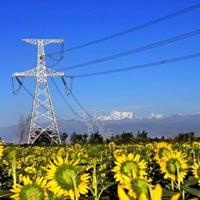 高压输配电路线施工运行与维护专业