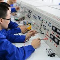 电气运行与控制专业
