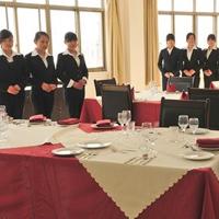 饭店管理与运营专业