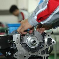 电子设备应用与维修专业