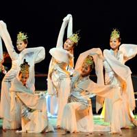 民族音乐与舞蹈专业