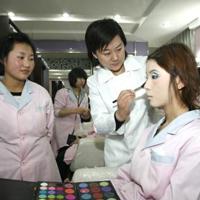 美容美发与形象设计专业