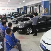 新能源汽车装配与调试专业