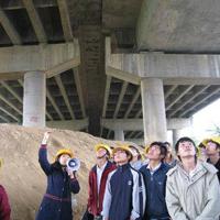 道路桥梁工程施工专业