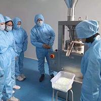 生物技术制药专业