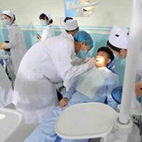 口腔修复工艺专业