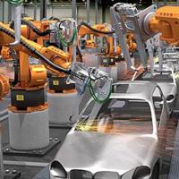 数控与工业机器人专业