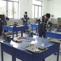 工模具制造专业