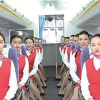 高速铁路乘务专业
