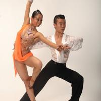 体育舞蹈专业