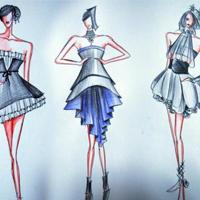 服装设计与产品开发专业
