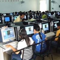 计算机多媒体技术专业