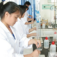 药品食品检验专业