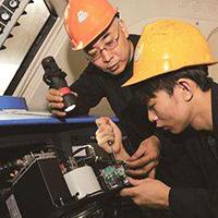 城市轨道交通机电技术专业