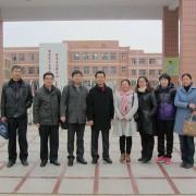 沧州跃华职业技术学校