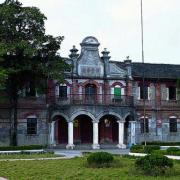 咸阳渭城区高级职业中学