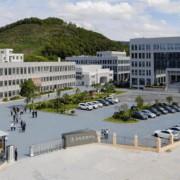 舟山普陀区职业技术教育中心