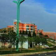 湄潭中等职业学校