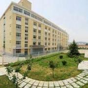 潍坊城乡建设职工中等专业学校