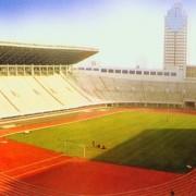 陕西省体育运动学校