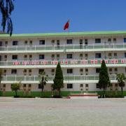 渭滨区职业教育中心