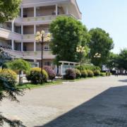 定西洮河高级职业中学