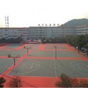 仁寿新科中等职业技术学校