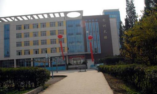 贵阳白云职业技术学校