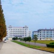 石泉职业教育中心