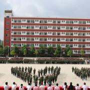 杭州建筑技工学校