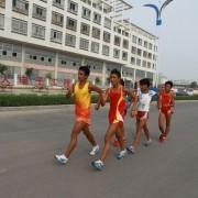 榆林体育运动学校
