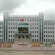会宁职教中心
